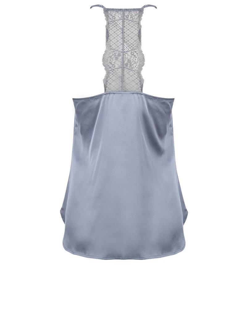 DANTE6 MOANNA SINGLET SPLASH BLUE