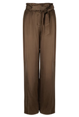 DANTE6 GARBO RELAXED PANTS IVY GREEN