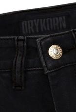 DRYKORN DECIDE W-TROUSERS 3500 BLACK