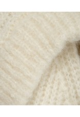 SOFIE SCHNOOR S213250 MARIA LUNA KNIT OFF WHITE