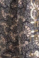 SOFIE SCHNOOR S213350 MALLORY SHIRT BLACK