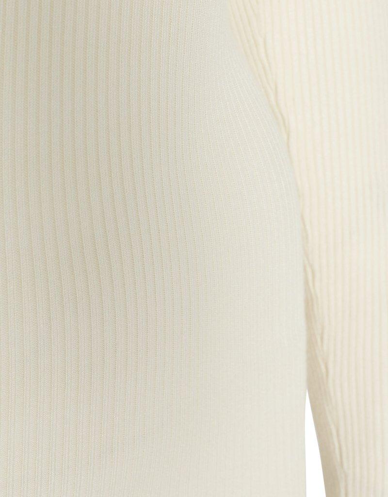 SOFIE SCHNOOR S213412 GLORIE BLOUSE OFF WHITE