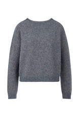 DRYKORN SELLIE KNIT BLUE 3603