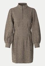SECOND FEMALE HULANA DRESS CHINCHILLA
