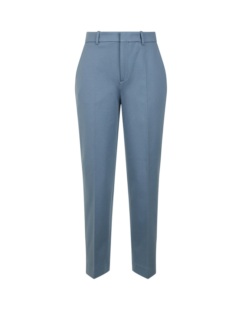 DRYKORN SEARCH TROUSERS BLUE 3603
