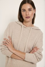KNITTED ELIN PULLOVER SAND