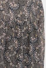 SOFIE SCHNOOR S213301 MOLIE BLOUSE BLACK