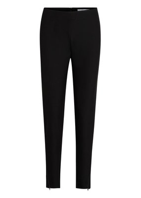 COCOUTURE ULRICA ZIP PANT BLACK