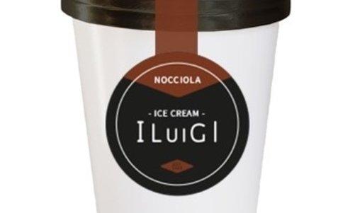 Iluigi - Nocciola Ice