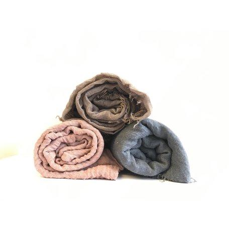 Sjaal verschillende kleuren