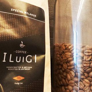 Iluigi Coffee