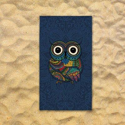 Strandlaken - Owl