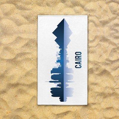 Strandlaken - Cairo