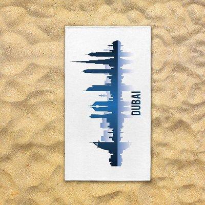 Strandlaken - Dubai