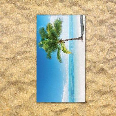 Strandlaken - Tropical Beach