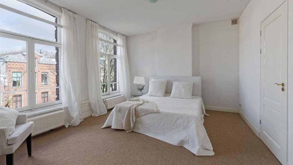 Tips Rustige Slaapkamer : Een kijkje in de slaapkamers van bekende nederlanders