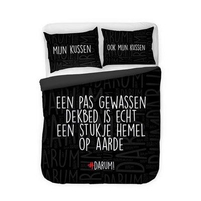 #DARUM! Stukje Hemel - Zwart