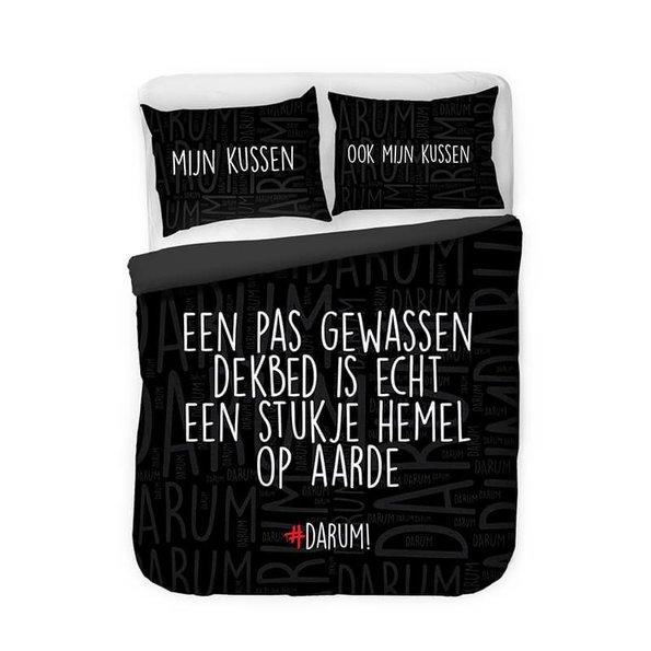 #DARUM! #DARUM! Stukje Hemel - Zwart