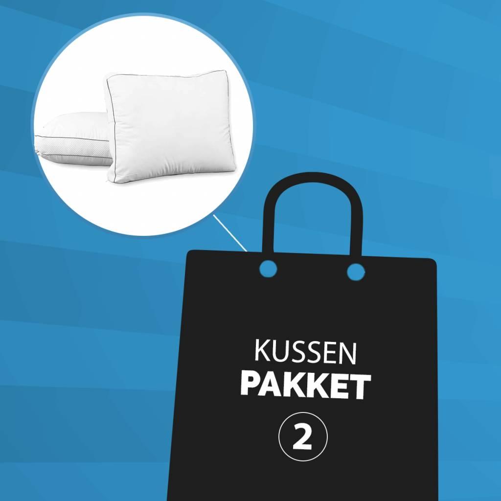 Combi Kussen pakket 2