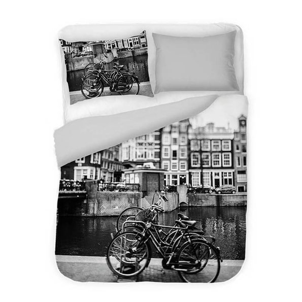 DLC Amsterdam Bikes
