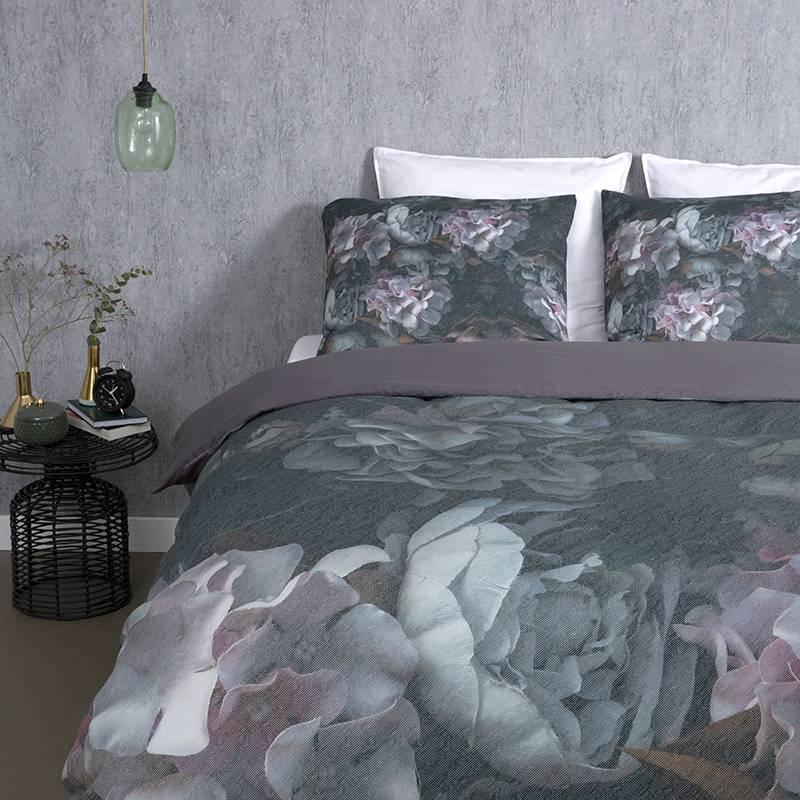 Presence Dreamy Vintage 2-persoons (200 x 200/220 cm + 2 kussenslopen) Dekbedovertrek