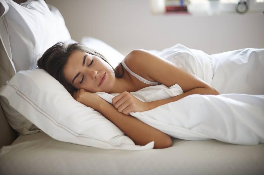 Dit zijn de 10 grootste fabels over slapen