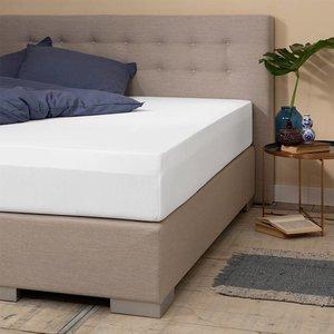 Hoog Bed 140x200.Hoeslaken Extra Hoog Matras 140x200 Dekbed Discounter