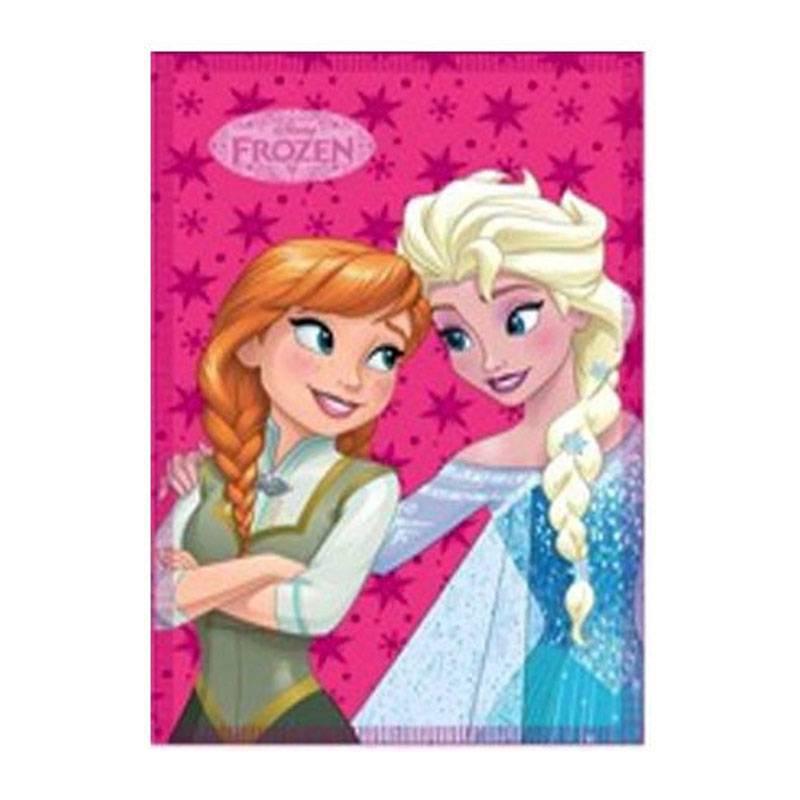Disney Plaid - Kinder - Frozen Rose Stars