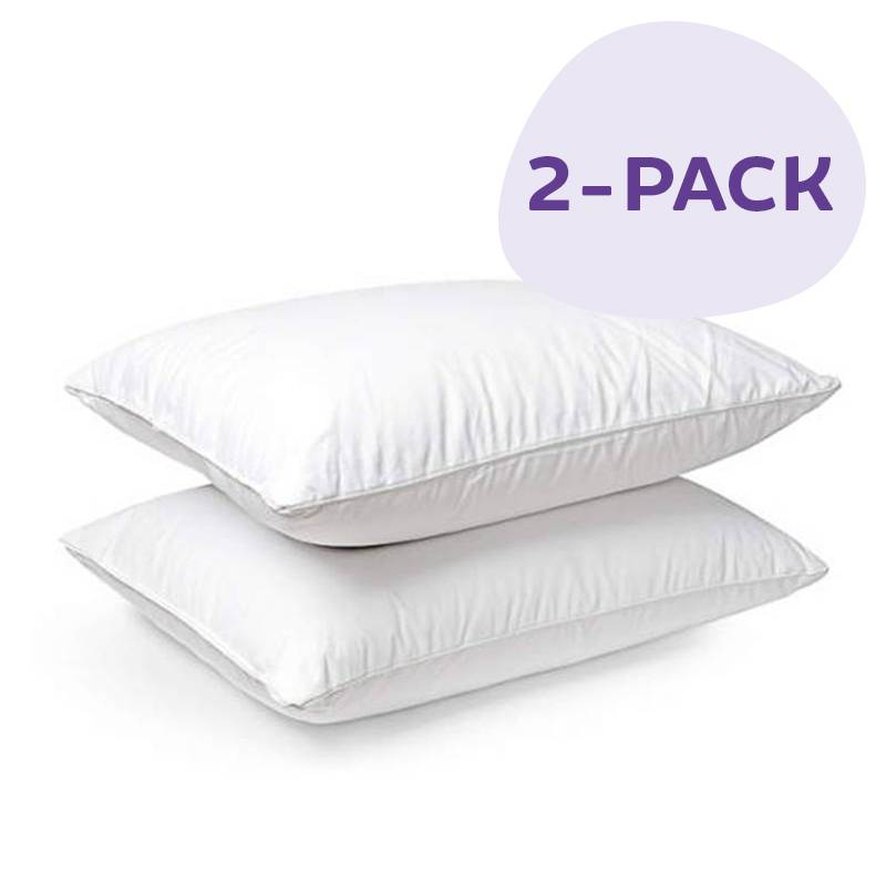 2-PACK: Anti-Stress Kussens Voordeelpack: 2-PACK