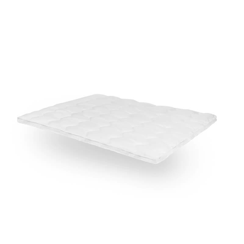 Topmatras - Oplegmatras - 180x210 CM - Sleeptime Elegance - Ga naar Dekbed-Discounter.nl & Profiteer