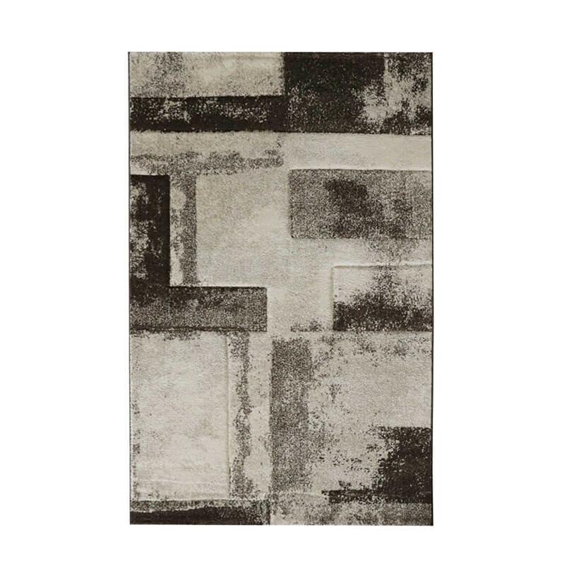 Trend Vloerkleed - Blocks - Beige 120 x 170 cm