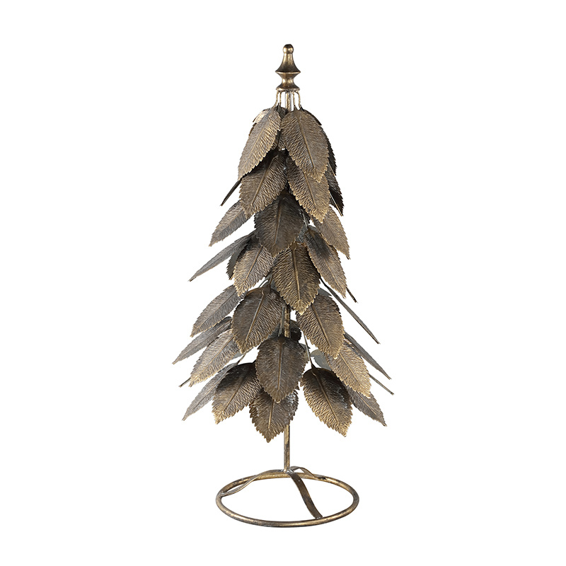 Iron Feather Kerstboom Iron Feather S kopen