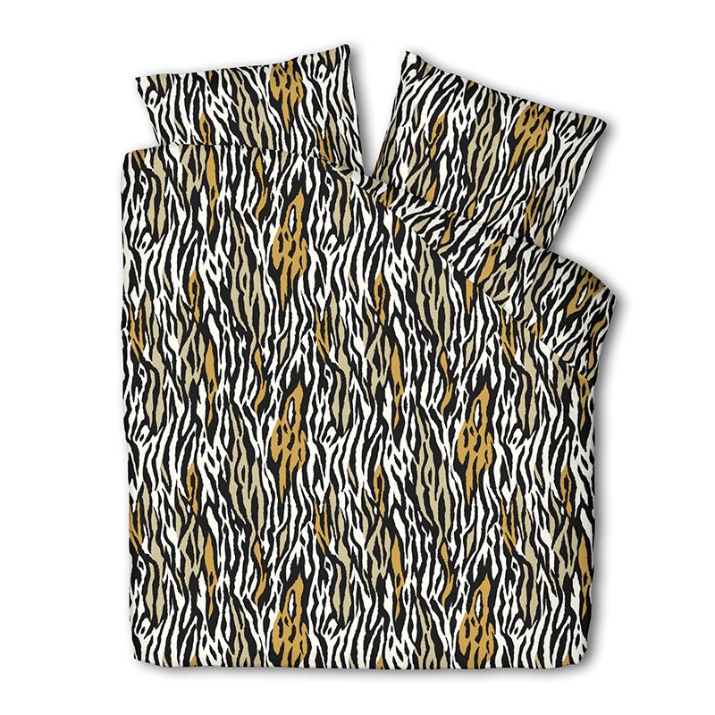 Fresh & Co Wildlife 1-persoons (140 x 220 cm + 1 kussensloop) Dekbedovertrek