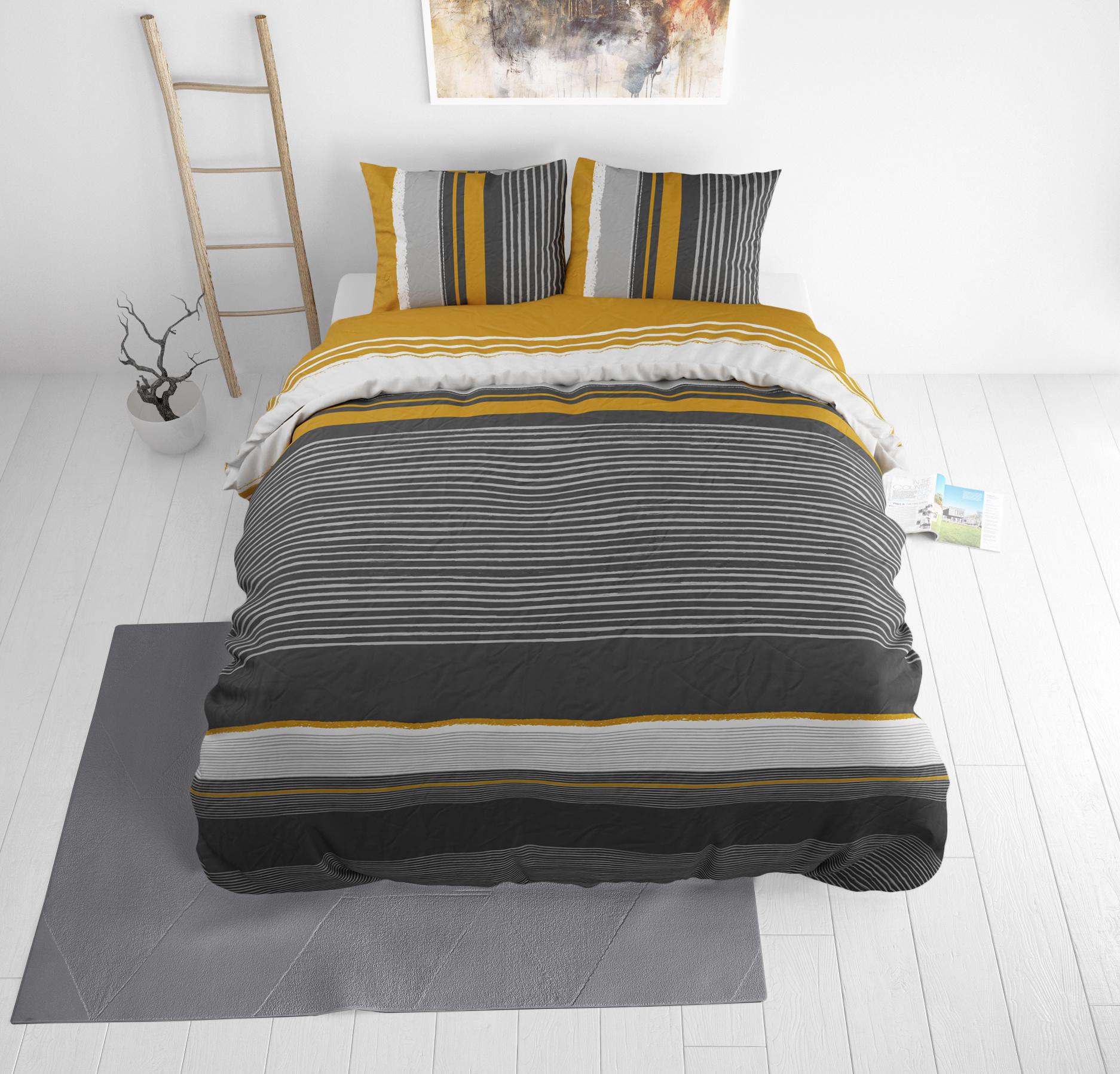 Sleeptime Elegance Orary Lits-jumeaux (240 x 220 cm + 2 kussenslopen) Dekbedovertrek