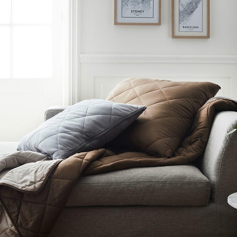 Dekbed Magic Pillow Quilt 200 x 200