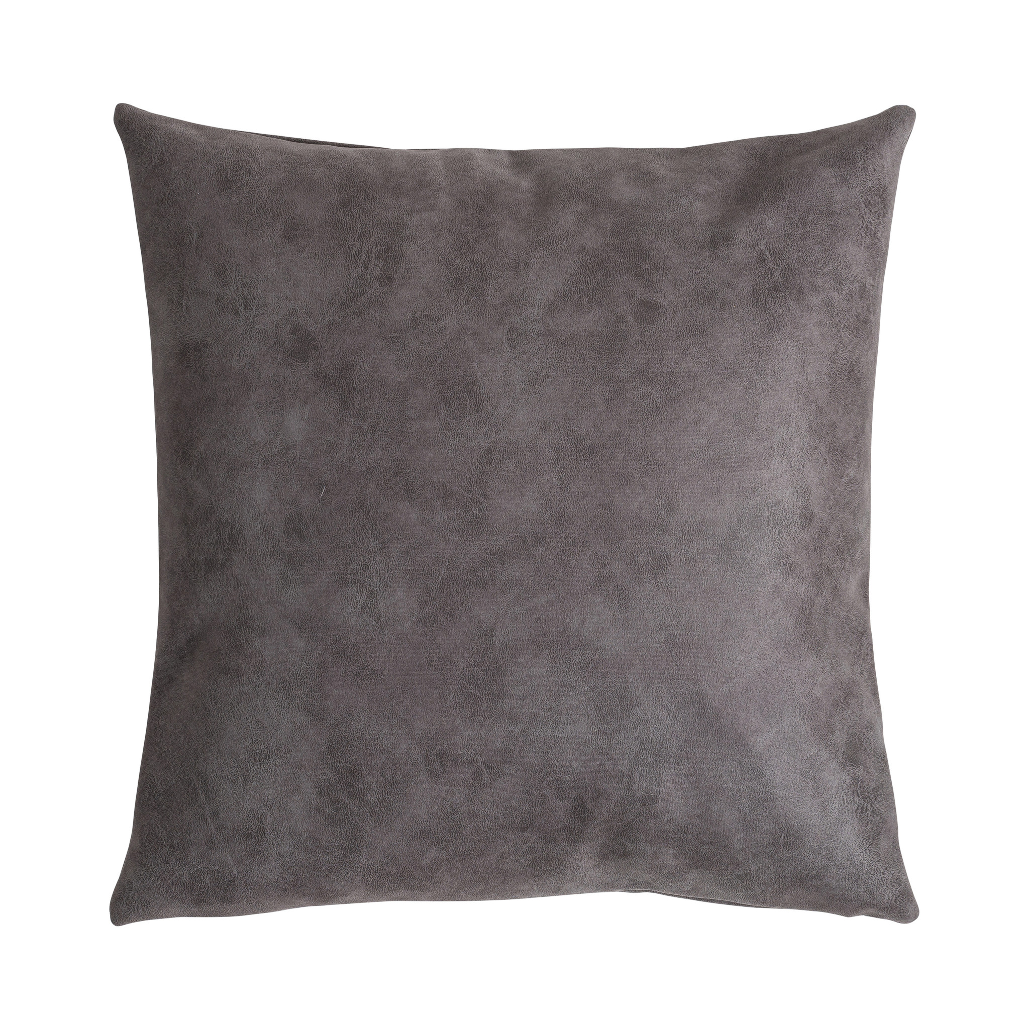 Presence Sierkussenhoes Zonca - Zilver 60 x 60 cm