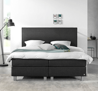 Luxe Boxspringset