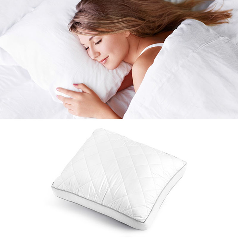 Sleeptime Elegance Therapeutisch 3D Air Boxkussen