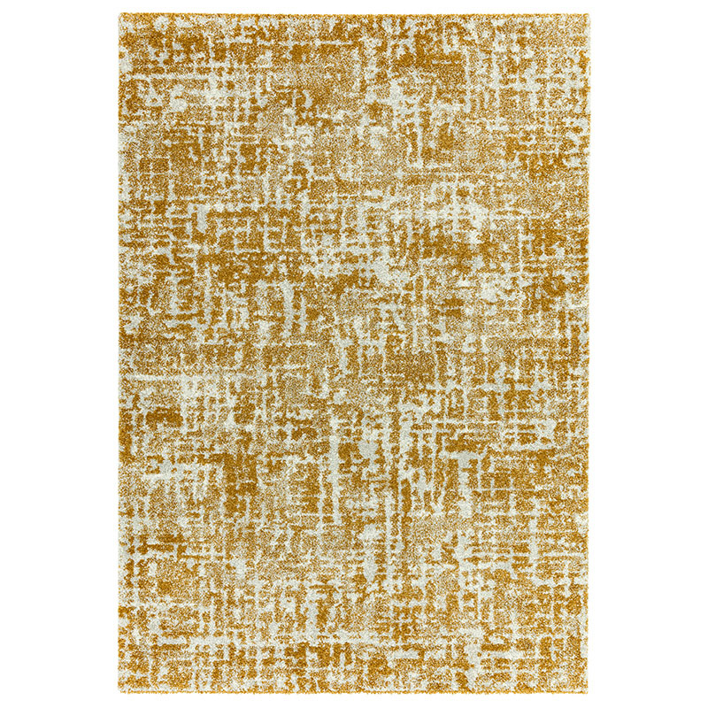 Easy Living Vloerkleed Dream - Goud/Creme 200 x 290 cm