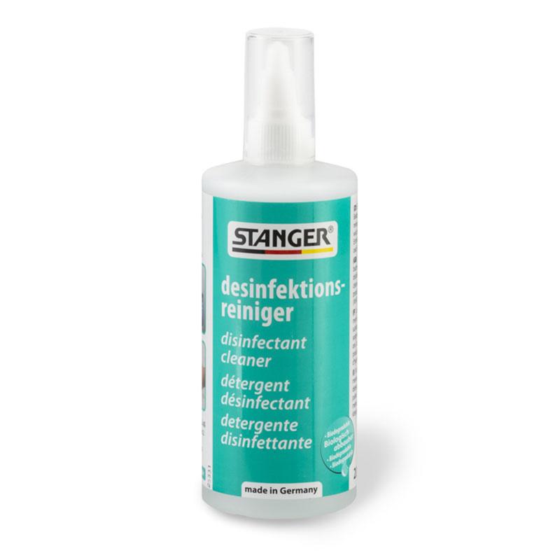 Desinfectie Reinigers 1+1 GRATIS (70% ethanol) | Geschikt voor o.a. smartphones, autosturen, winkelw