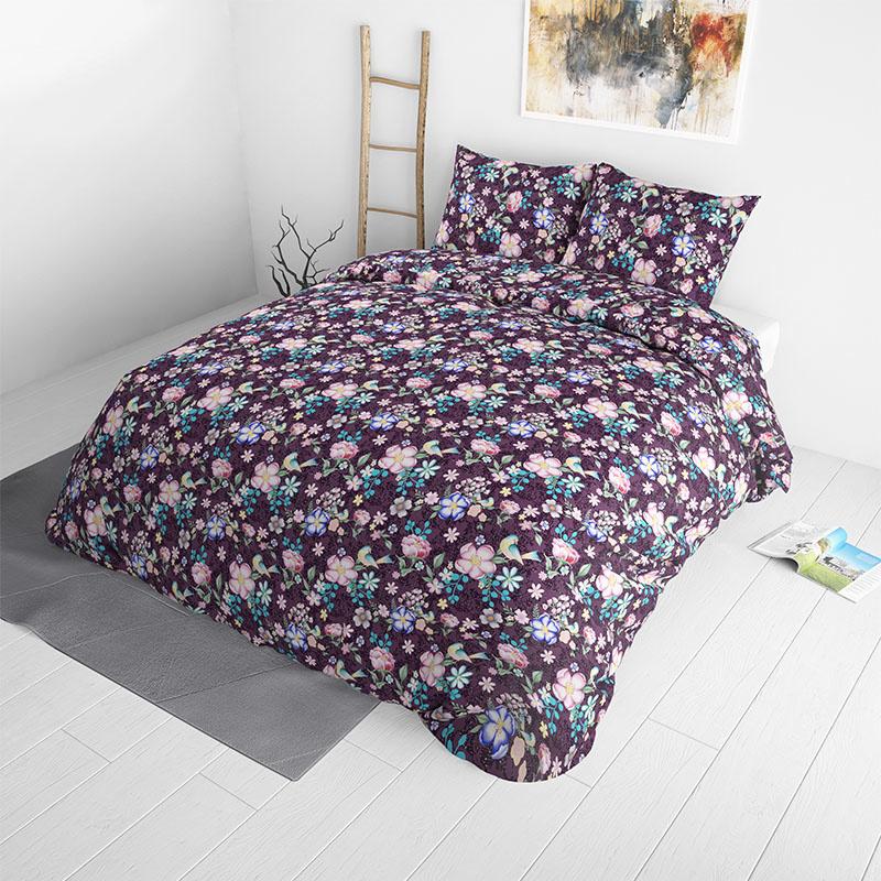 Sleeptime Elegance Florien 2-persoons (200 x 220 cm + 2 kussenslopen)
