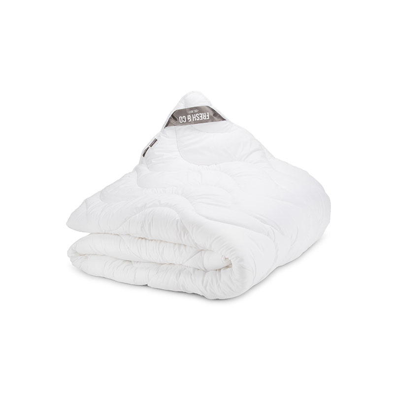 Fresh & Co Anti-Allergisch Comfort Dekbed - All Season 200 x 220