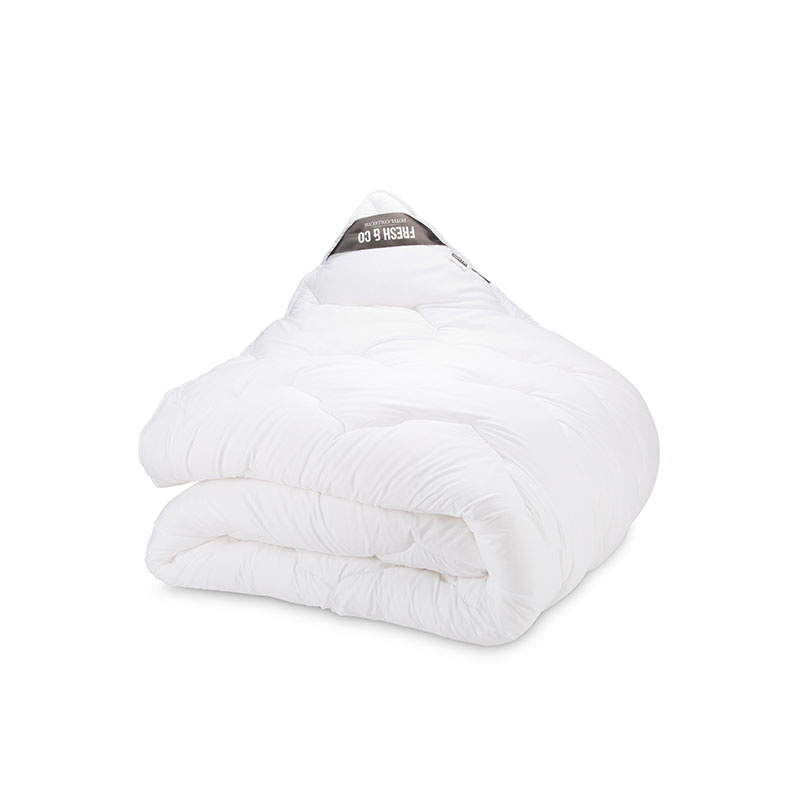 Fresh & Co Hotel Winterdekbed Comfort - Extra Dik 240 x 220