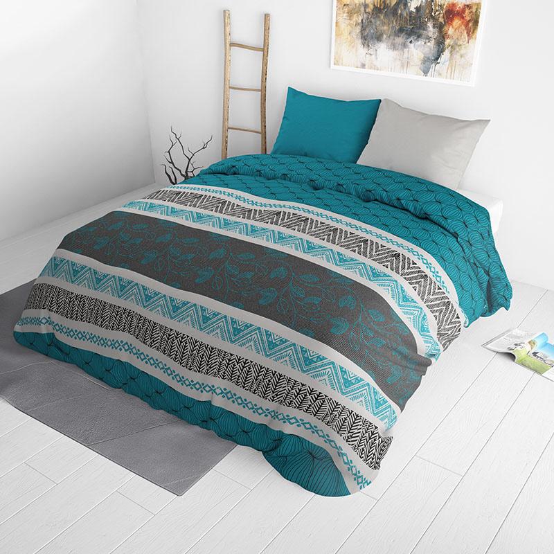 Sleeptime Elegance Uver 2-persoons (200 x 220 cm + 2 kussenslopen)