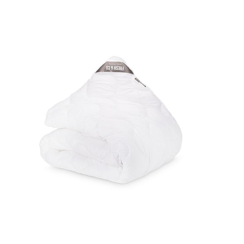 Dekbed Comfort - All Season - 140x200 CM CM - Fresh & Co Hotel - Luchtig - Ga naar Dekbed-Discounter