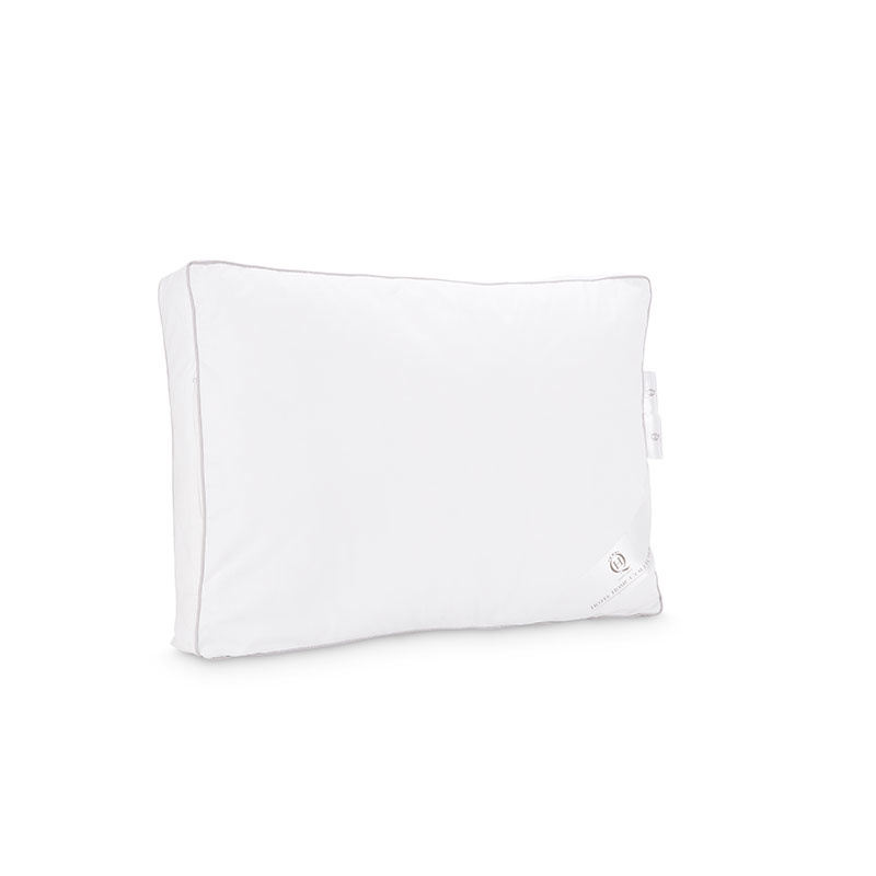 Hotel Home Collection Comfort Boxkussen - Microfiber