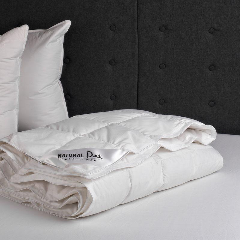 Dekbed Discounter Dons comfort dekbed - 90% Dons 260 x 220
