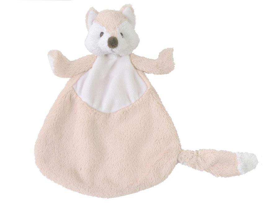 knuffeldoekje vos Foxy