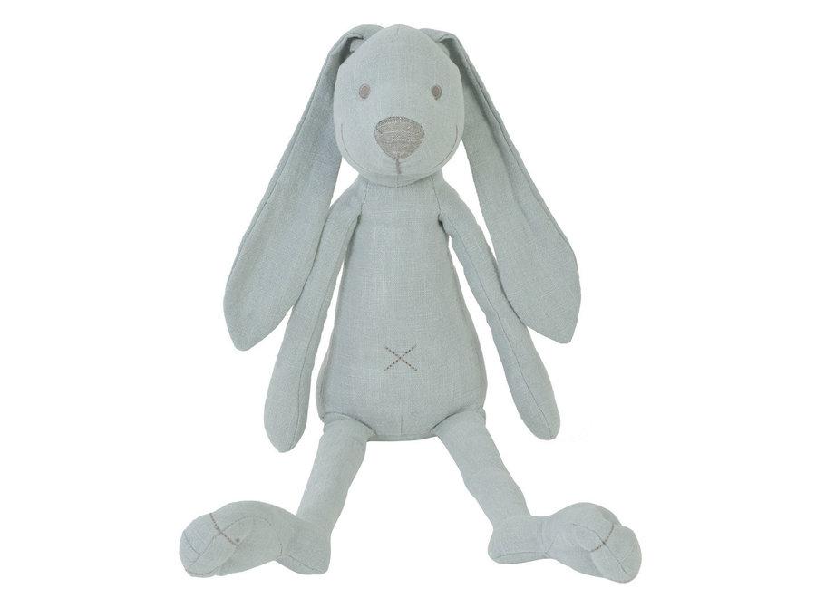 knuffel konijn Richie linnen - 41 cm