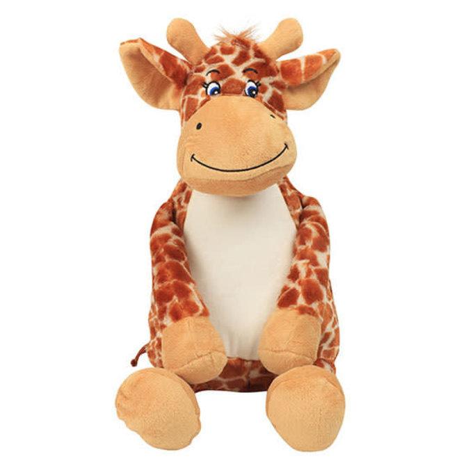 mumbles zippie giraf